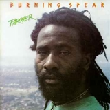 BURNING SPEAR ‎/ FAROVER