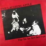 LAUGHING APPLE ‎/ HA HA HEE HEE! E.P.