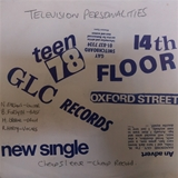TELEVISION PERSONALITIES ‎/ 14TH FLOOR