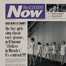 "SCOOTERS / THE SCOOTERS ""NOW"""