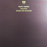 RALPH TOWNER ‎/ SOLSTICE / SOUND AND SHADOWS