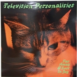 TELEVISION PERSONALITIES / FAR AWAY & LOST IN JOY