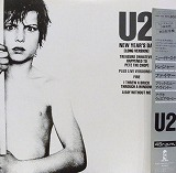 U2 / NEW YEARS DAY