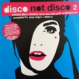 VARIOUS ‎/ DISCO NOT DISCO 2