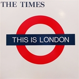 TIMES / THIS IS LONDON