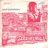 DELTA 5 ‎/ ANTICIPATION