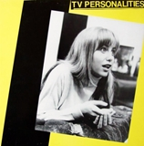 TELEVISION PERSONALITIES / THEY COULD HAVE BEEN BI