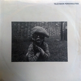 TELEVISION PERSONALITIES ‎/ I KNOW WHERE SYD BARRETT
