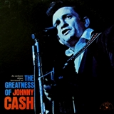 JOHNNY CASH ‎/ GREATNESS OF JOHNNY CASH