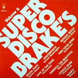 VARIOUS (JAMES BROWN, APACHE) / SUPER DISCO BREAKS VOLUME 5