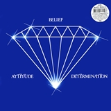 MARTIN DUMAS JR. / ATTITUDE BELIEF & DETERMINATION