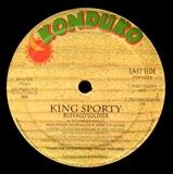 KING SPORTY ‎/ BUFFALO SOLDIER