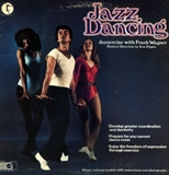 FRANK WAGNER / JAZZ DANCING EXERCISE