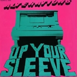 ALTERATIONS ‎/ UP YOUR SLEEVE