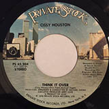 CISSY HOUSTON / THINK IT OVER