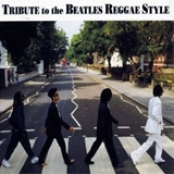 VARIOUS ‎/ TRIBUTE TO BEATLES REGGAE STYLE