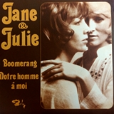 JANE & JULIE ‎/ BOOMERANG