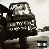 EVERLAST ‎/ WHITEY FORD SINGS THE BLUES