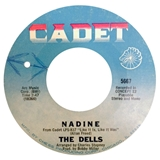 DELLS / NADINE / OPEN UP MY HEART