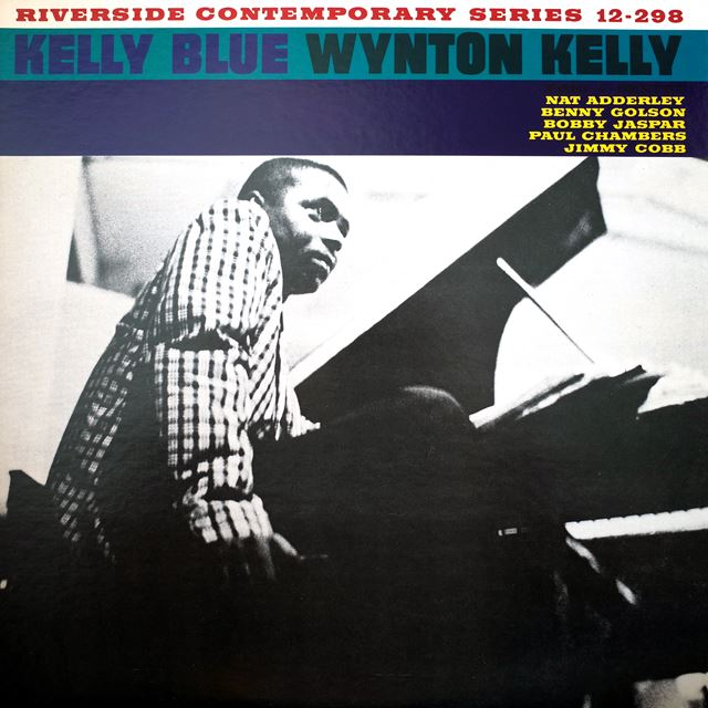 WYNTON KELLY / KELLY BLUE