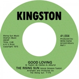 RISING SUN / GOOD LOVING