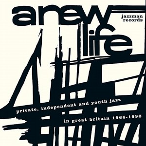 VARIOUS (JOY、LONDON JAZZ IV) /  A NEW LIFE