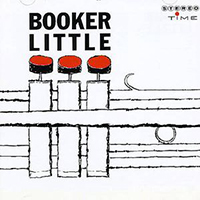 BOOKER LITTLE / SAME