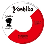 YOSHIKO / SAME / HULA ROCK AND ROLL