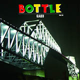 DJ GAKU / THE BOTTLE VOL.5