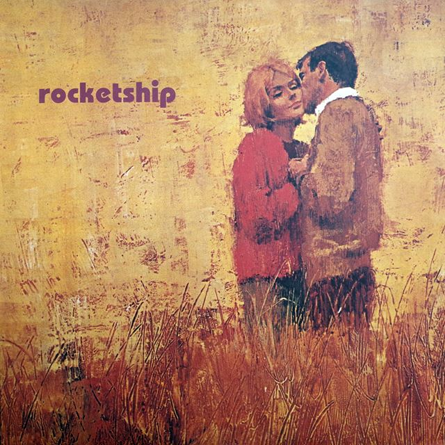 ROCKETSHIP / A CERTAIN SMILE, A CERTAIN SADNESS