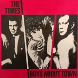 TIMES / BOYS ABOUT TOWN