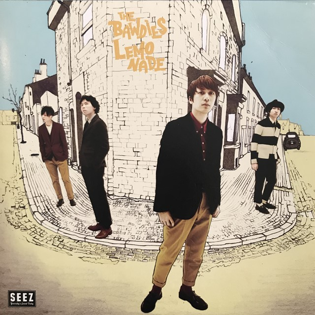 BAWDIES / LEMONADE