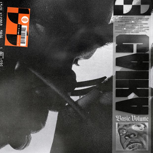 GAIKA / BASIC VOLUME