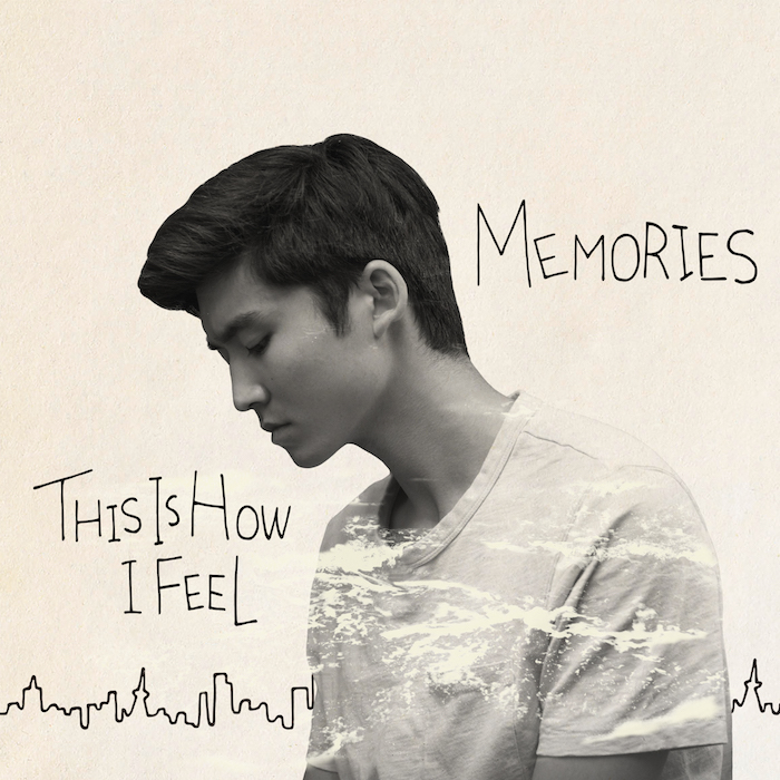 DEDACHIKENTA / THIS IS HOW I FEEL / MEMORIES
