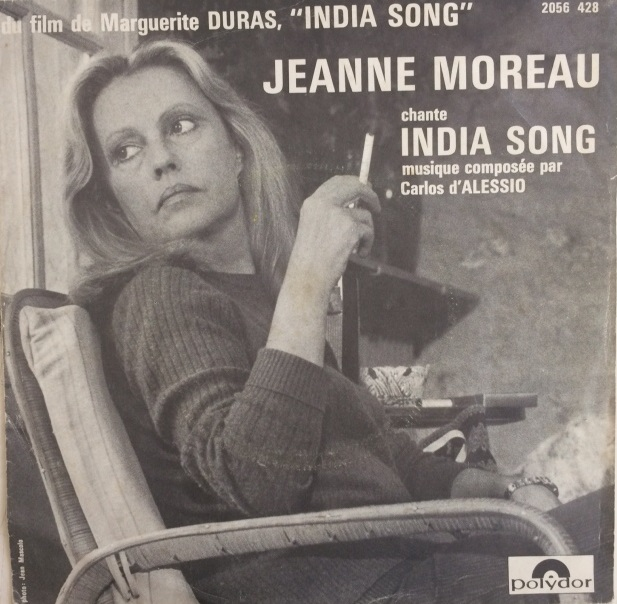 O.S.T. (JEANNE MOREAU) / INDIA SONG