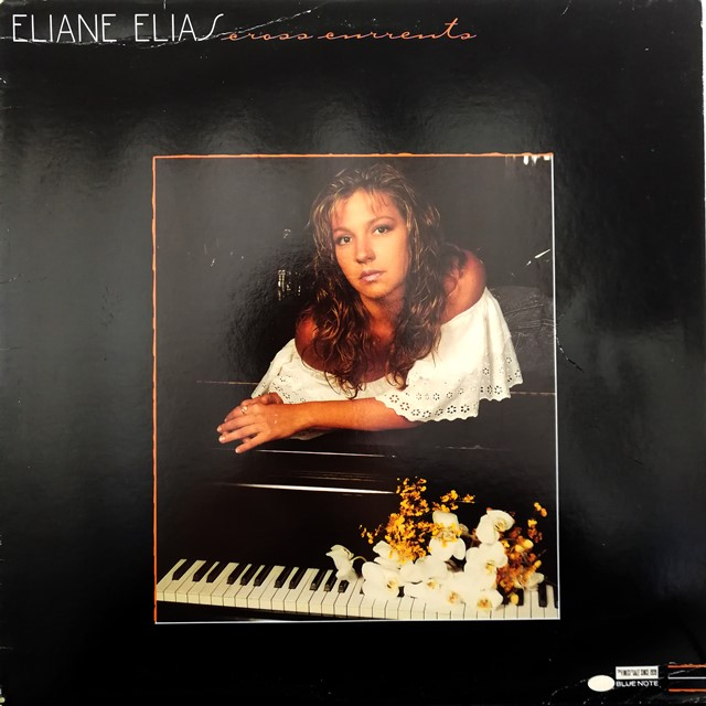 ELIANE ELIAS ‎/ CROSS CURRENTS