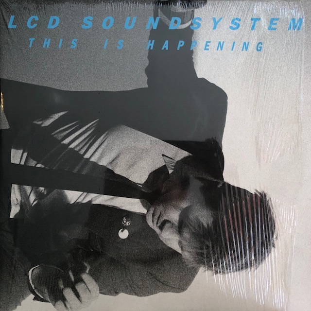 LCD SOUNDSYSTEM / THIS IS HAPPENING