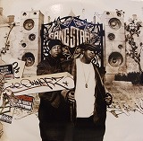 GANG STARR / THE OWNERZ
