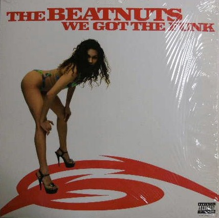 THE BEATNUTS / WE GOT THE FUNK