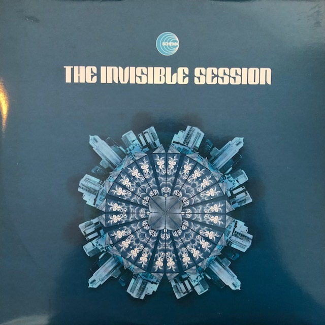 INVISIBLE SESSION / SAME