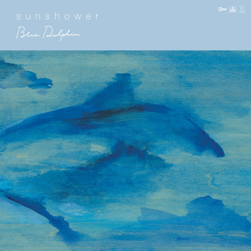 SUNSHOWER / BLUE DOLPHIN