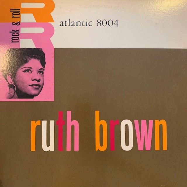 RUTH BROWN / ROCK & ROLL