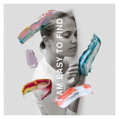 NATIONAL / I AM EASY TO FIND