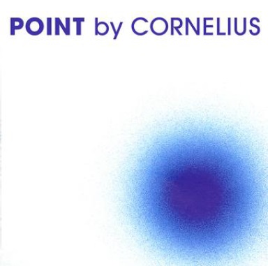 CORNELIUS / POINT (DELUX/COLOR LP)