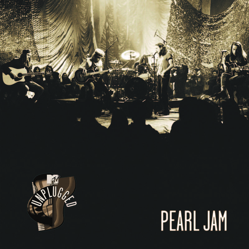 PEARL JAM / MTV UNPLUGGED