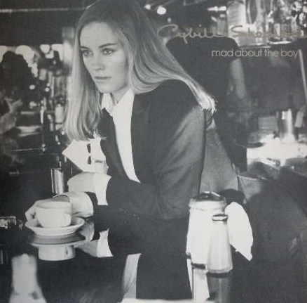 CYBILL SHEPHERD / MAD ABOUT THE BOY