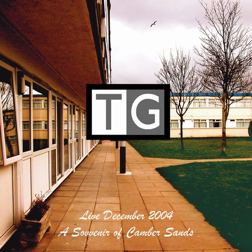 THROBBING GRISTLE / A SOUVENIR OF CAMBER SANDS