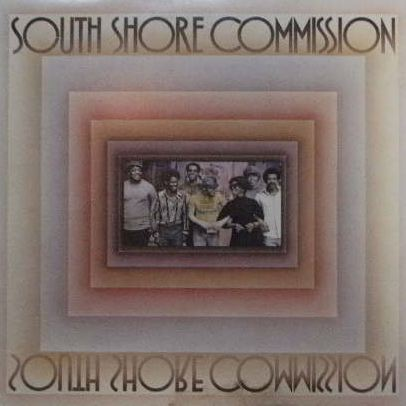 SOUTH SHORE COMMISSION / SAME
