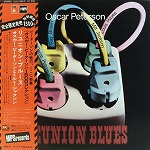 OSCAR PETERSON / REUNION BLUES